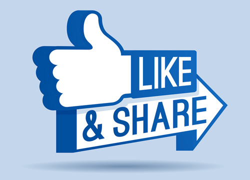 Facebook Marketing Mores Likes Shares