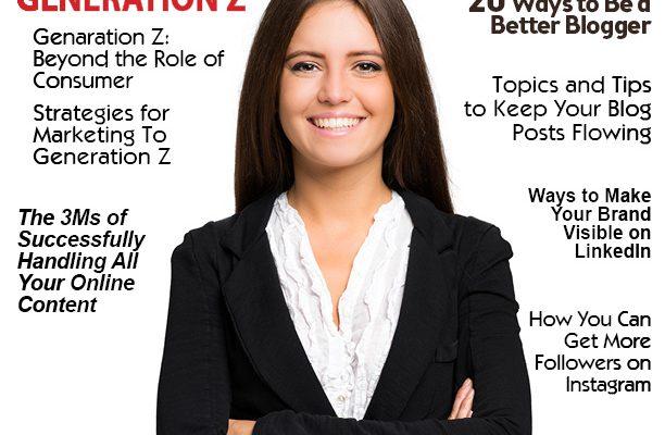 Local Business Marketing Magazines June 2018